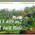 Magnificent Sentral Ubud BALI LAND FOR SALE TJUB568