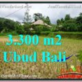FOR SALE Beautiful PROPERTY LAND IN UBUD TJUB562