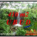 LAND FOR SALE IN Ubud Tegalalang BALI TJUB578