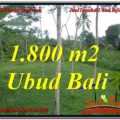 Magnificent PROPERTY LAND IN UBUD FOR SALE TJUB610