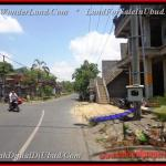 TANAH DISEWAKAN - LAND FOR RENT LEASE IN UBUD BALI