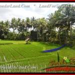 FOR SALE LAND IN Sentral Ubud TJUB448