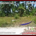 Beautiful LAND SALE IN Sentral Ubud BALI TJUB450