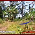 Affordable LAND FOR SALE IN Sentral Ubud BALI TJUB450