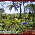 Magnificent Sentral Ubud BALI LAND FOR SALE TJUB450