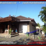 Magnificent Sentral Ubud BALI LAND FOR SALE TJUB444