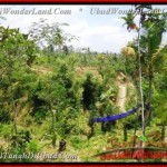 Magnificent PROPERTY Ubud Tegalalang BALI LAND FOR SALE TJUB451
