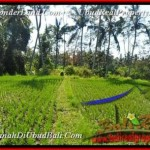 Magnificent PROPERTY Ubud Pejeng BALI LAND FOR SALE TJUB452