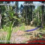 Exotic PROPERTY LAND IN Ubud Pejeng BALI FOR SALE TJUB454