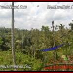 Beautiful UBUD BALI 9,500 m2 LAND FOR SALE TJUB430