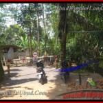 Magnificent PROPERTY LAND IN UBUD FOR SALE TJUB431