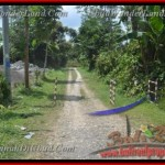 Exotic 11,400 m2 LAND FOR SALE IN UBUD BALI TJUB431