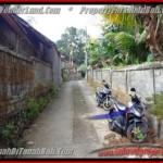 Magnificent PROPERTY 300 m2 LAND IN Sentral Ubud FOR SALE TJUB415