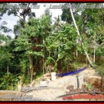 Magnificent PROPERTY 650 m2 LAND IN Sentral Ubud FOR SALE TJUB417