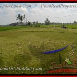 Affordable PROPERTY LAND FOR SALE IN UBUD TJUB427