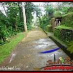 Affordable PROPERTY 600 m2 LAND FOR SALE IN Ubud Tampak Siring TJUB493