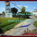 FOR SALE Affordable LAND IN Sentral Ubud BALI TJUB508