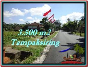 Affordable LAND IN Ubud Tampak Siring BALI FOR SALE TJUB517