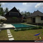 Affordable 2,190 m2 LAND SALE IN UBUD BALI TJUB530