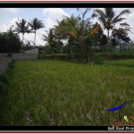 UBUD BALI 900 m2 LAND FOR SALE TJUB532