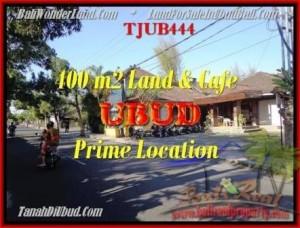 Beautiful PROPERTY UBUD LAND FOR SALE TJUB444