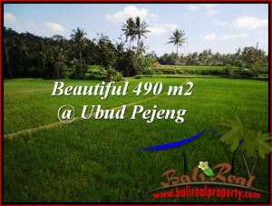 Affordable PROPERTY LAND SALE IN UBUD TJUB512