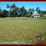 Exotic PROPERTY LAND SALE IN UBUD TJUB544