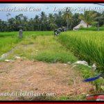 Exotic PROPERTY 1,500 m2 LAND IN Ubud Pejeng BALI FOR SALE TJUB541