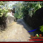 Magnificent LAND IN UBUD FOR SALE TJUB554