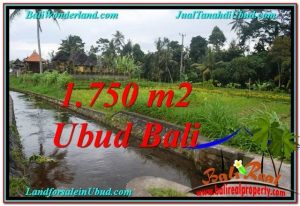 Affordable 715 m2 LAND FOR SALE IN UBUD BALI TJUB557