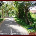 Affordable PROPERTY LAND SALE IN UBUD TJUB535