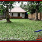 335 m2 LAND IN UBUD BALI FOR SALE TJUB537