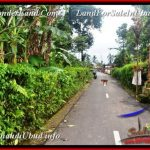Beautiful UBUD LAND FOR SALE TJUB538