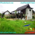 FOR SALE Exotic LAND IN Sentral Ubud BALI TJUB566