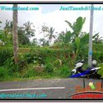 Beautiful 2,380 m2 LAND IN Ubud Payangan FOR SALE TJUB567