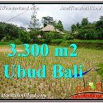 Exotic LAND SALE IN Ubud Tampak Siring BALI TJUB562