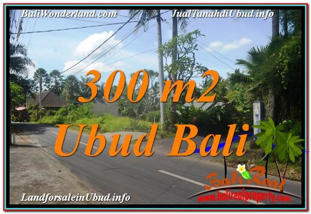FOR SALE Affordable LAND IN UBUD BALI TJUB646