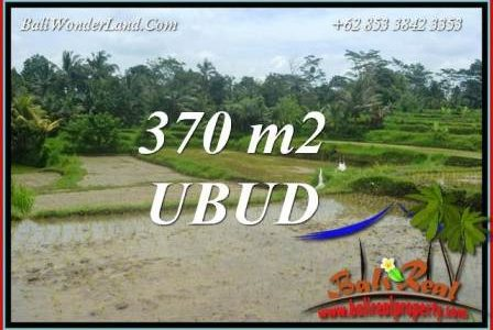Magnificent Property Land sale in Ubud TJUB702