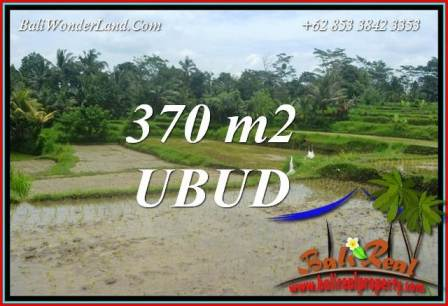 Exotic Property Ubud Land for sale TJUB702