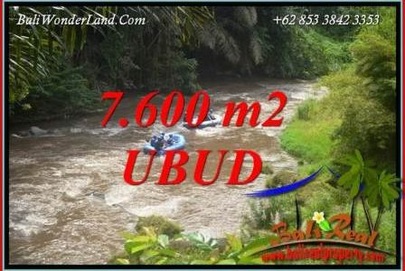 Affordable Land for sale in Ubud TJUB705